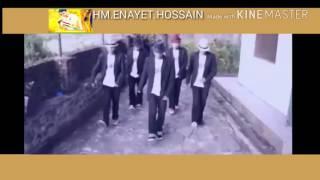 সুন্দর একটি বাংলা গান,DJ rimix song bangla...nice dance