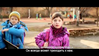 Tolerant? Sind wir selber #2 russian
