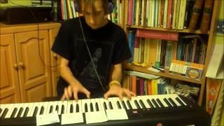 Mariposa technicolor - Fito Páez [piano cover]