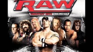 Raw Greatest Hits #5 Shawn Michaels-Sexy Boy