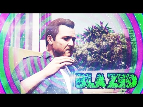 Grand Theft Weed 420