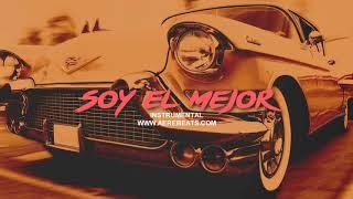 SOY EL MEJOR - Pista de Rap Malianteo Freestyle x INSTRUMENTAL HIP-HOP FREE Gratis [Prod.Aere Beats]