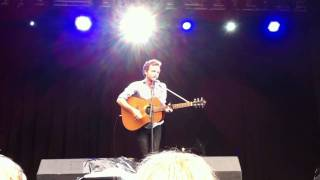 The Tallest Man on Earth - King of Spain, LIVE at PSTEREO