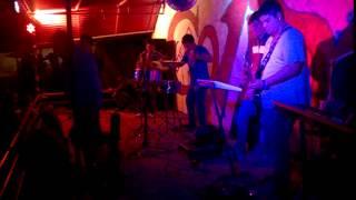 EL ROMPE PIERNA - LOS CONTINENTALES ((Nuevo Coliseo Disco))