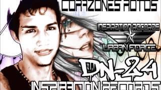 DN-24 -CORAZONES ROTOS- (INSPIRACION RECORDS STUDIO) (Prod.BabyCrack) (EL CARMEN MANABI 2013)