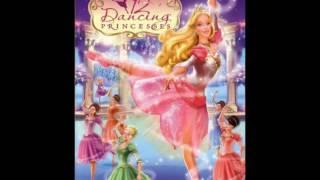 Pray music : Barbie - em as 12 princesas bailarinas Musica : ( BILHAR)
