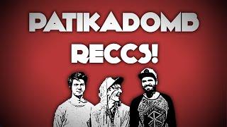 Patikadomb - Reccs!