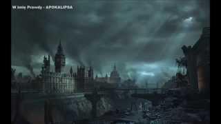 WIP - Apokalipsa (cuty: DJ Who?list)