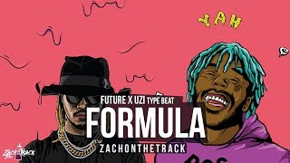 """FREE Lil Uzi Vert x Future Type Beat """"FORMULA""""  [Prod. By ZachOnTheTrack]"""
