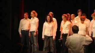 Engel, Rammstein, Chor, arr. Gies/Bürger, BonnVoice