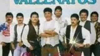 LOS VALLENATOS  Tequila Revuelto