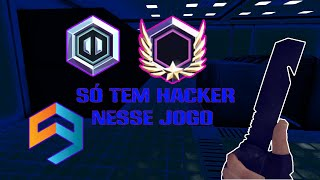 Critical Ops - Rãnked com Hacker , Feat.Guh E Sk3 Kennedex (Mdgs)