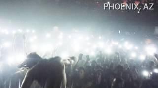 XXXTENTACION - The Revenge Tour [Recap] - Phoenix, AZ