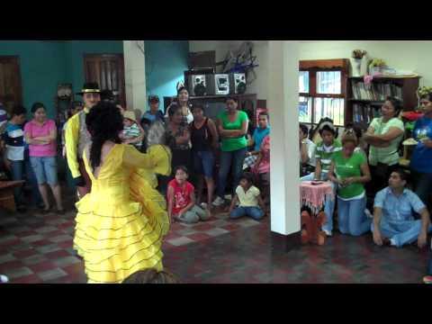 Las festividades de San Jerónimo, Masaya, Nicaragua
