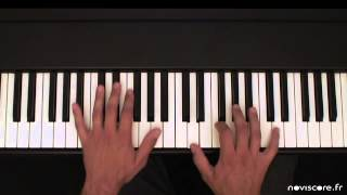 ♫ How To Save A Life -The Fray - Version piano solo (piano cover)