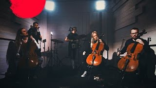 Apocalyptica: Shadowmaker (acoustic live at Nova Stage - 4K)