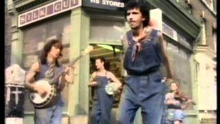 Dexy's Midnight Runners - Come On Eileen (video)