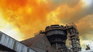 Explosão na Vale fertilizantes em Cubatão,fogo,incendio vale, Vale, fumaça toxica, #TP