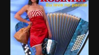 Rosinha - Eu Lambo a Dele e a Dela (Promocional)