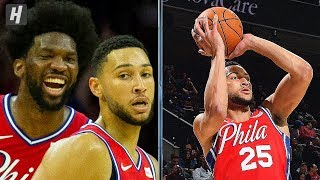 NBA Top 5 Plays of the Night | October 8, 2019 | 2019 NBA Preseason