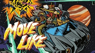 Bad Royale feat. Richie Loop - Move Like [Mad Decent]