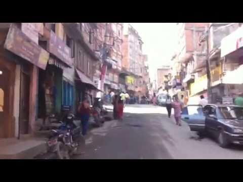 Nepal mining