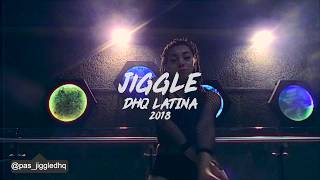 "JiggleDhq - Rdx ""Acrobat"" (VIDEO DANCE)"