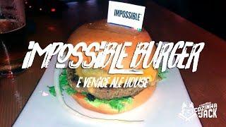 Impossible Burger, o burger de planta | Cozinha de Jack nos EUA E06