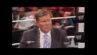 WWE John Cena vs. Brock Lesnar Extreme Rules Custom Promo 2012