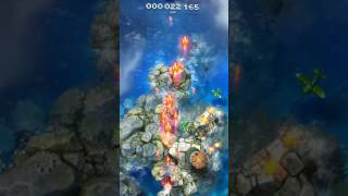 Sky Force 2014 Stage 1 level Nightmare