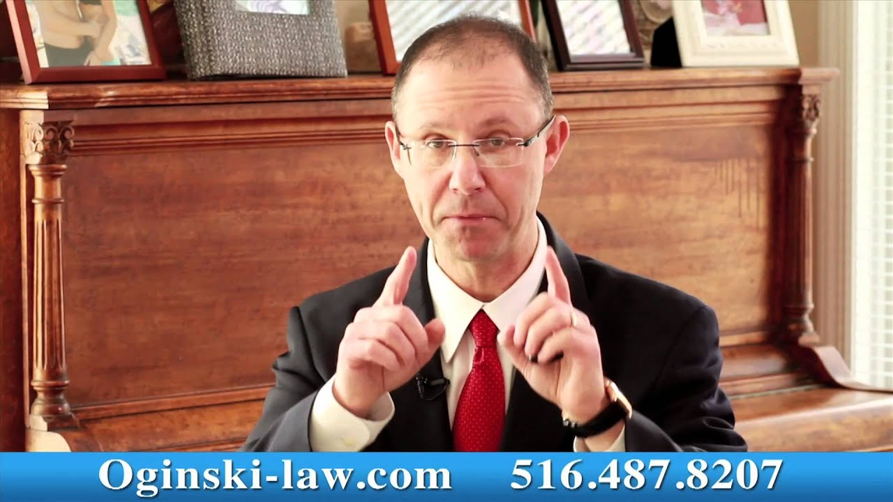 Lawyer For Accident Injury Honeoye NY
