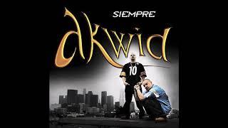 DISCOGRAFIA DE AKWID