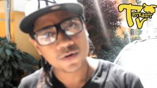 StreeTv Promo #3 Rappers (Kool Klever, Extremo Signo, Hernani Da Silva & Saddath)
