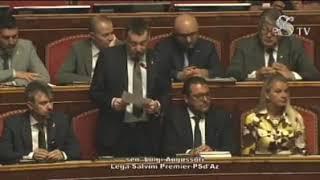 Augussori, Imbarazzante silenzio PD su scandalo falsi documenti nell'accoglienza