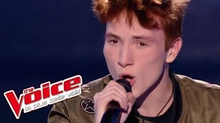 Sacha - « Crazy In Love » (Beyoncé) | The Voice France 2017 | Blind Audition