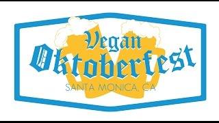 World's First Vegan Oktoberfest