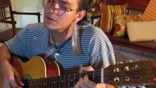 Santa Chuva - Marcelo Camelo - Cover