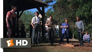 2001 Maniacs (8/12) Movie CLIP - Horseshoes (2005) HD