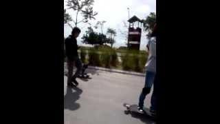 El skater mas joven