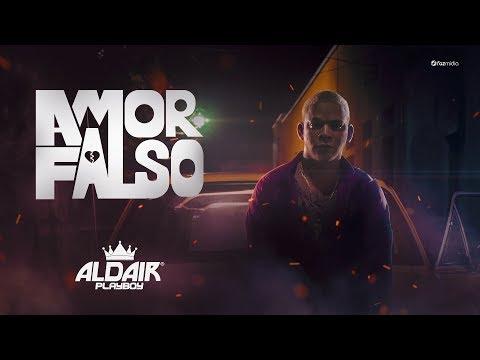 Amor Falso de Pedro E Kauan Letra y Video