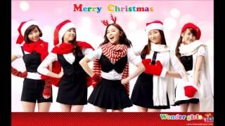 Best Christmas Ever   Wonder Girls