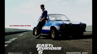 Major Lazer - Night Riders - Fast & Furious Tokyo Drift Music
