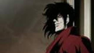 Hellsing OVA 4 - Alucard and the Queen