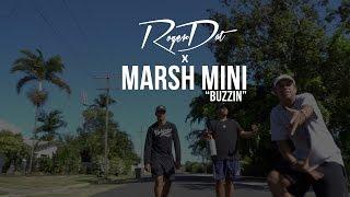 Marsh Mini - Buzzin   Sony A6300 Music Video