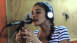 (Cover) Mi te crois telement de Geraldine Gaze par Melodi
