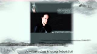 John Dahlbäck - Can't Slow Down (Francesco Diaz & Young Rebel Edit)