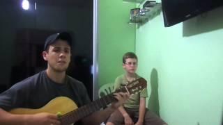 Instinto animal - Zé Henrique e Gabriel (Cover)