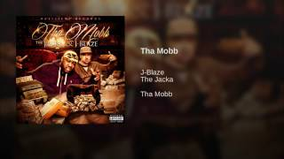 The Jacka ft. Blaze - Tha Mobb