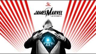 James Marvel - Stone Cold