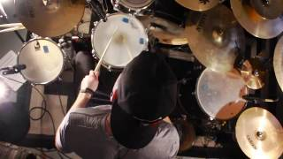 Luke Holland & Jason Richardson - Hos Down [Partial cover by Braydon Scammell